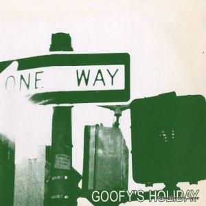 グーフィーズ・ホリデイ - one way - BNEP-102