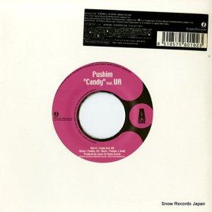 プシン - candy feat. ua - SYUM0192