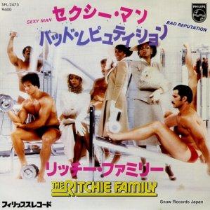 リッチー・ファミリー - セクシー・マン - SFL-2475