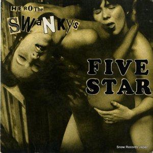 スワンキーズ - five star - KK001