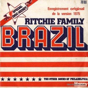 リッチー・ファミリー - brazil - 781.001