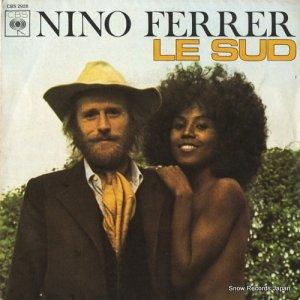 ニノ・フェレール - le sud - CBS2928