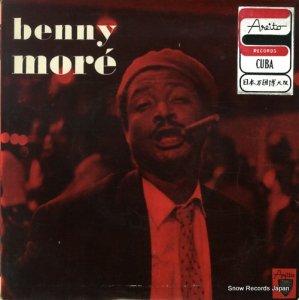 ベニー・モレー - beny more - EPA1021