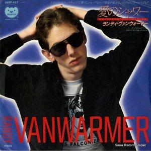 ランディ・ヴァンウォーマー - 愛のシャワー - 06SP487