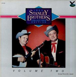 ザ・スタンレー・ブラザーズ - 1983 collectors edition volume 2 - GT-0104