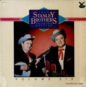 ザ・スタンレー・ブラザーズ - 1983 collectors edition volume 6 - GT-0108