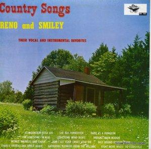 レノ&スマイリー - country song - SK701