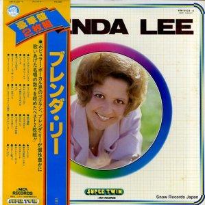 ブレンダ・リー - brenda lee - VIM-9103