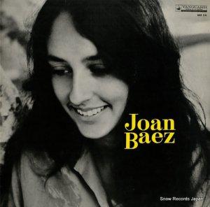 ジョーン・バエズ - joan baez - MH-114