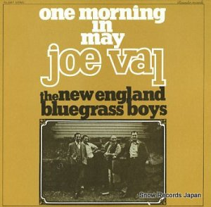 JOE VAL - one morning in may - PA-3067