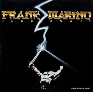 フランク・マリノ - juggernaut - 25AP2375