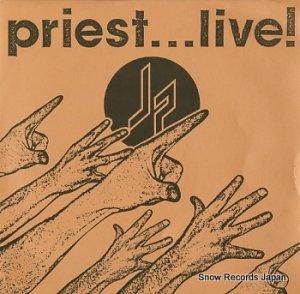 ジューダス・プリースト - priest live - 4506391