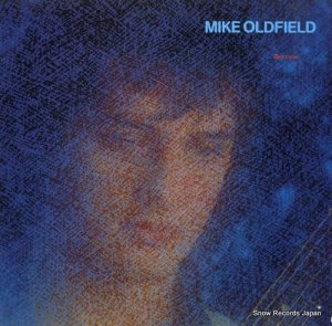 マイク・オールドフィールド - discovery - V2308