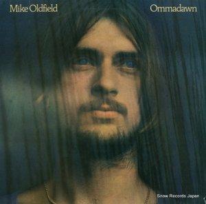 マイク・オールドフィールド - ommadawn - V2043