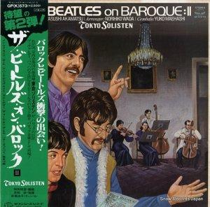 東京ゾリステン - ザ・ビートルズ・オン・バロックii - GP(K)573