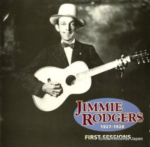 JIMMIE RODGERS - first sessions - 1056