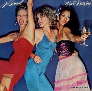 ジョー・ファレル - night dancing - BSK3225