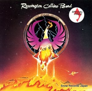 ROSSINGTON COLLINS BAND - anytime, anyplace, anywhere - MCL1748