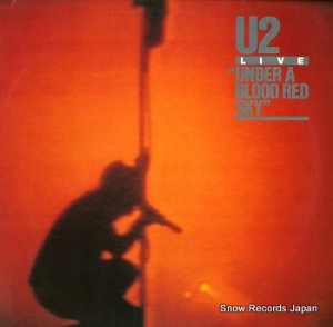 U2 - ブラッド・レッド・スカイ - 20S-192