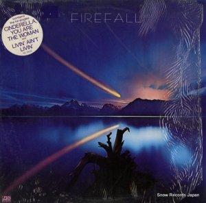 ファイアフォール - firefall - SD19125