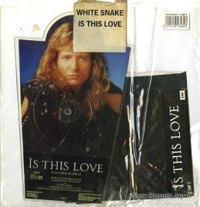 ホワイトスネイク - is this love - 12EMP3