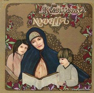 ルネッサンス - novella - SA-7526