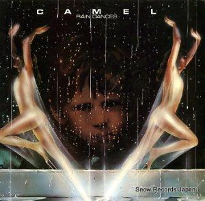 キャメル - rain dances - PB9858