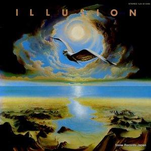 イリュージョン - 幻想への翼 - ILS-81098