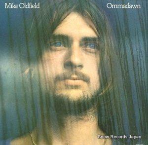 マイク・オールドフィールド - オマドーン - VIP-4148