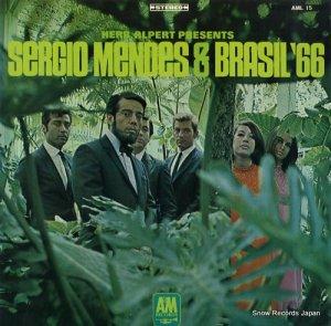セルジオ・メンデスとブラジル'66 - 豪華盤 - AML15
