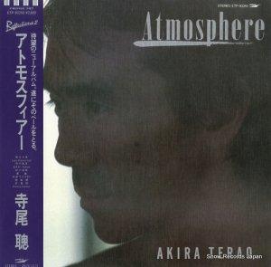 寺尾聰 - アトモスフィアー - ETP-90260