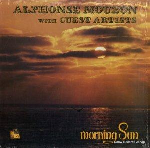 アルフォンス・ムゾーン - morning sun - PR7107