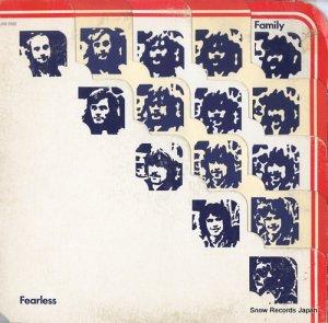 ファミリー - fearless - UAS-5562