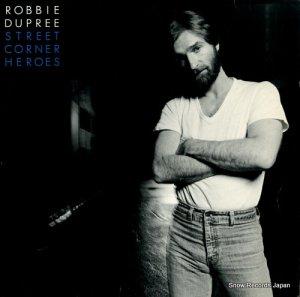 ロビー・デュプリー - street corner heroes - 6E-344