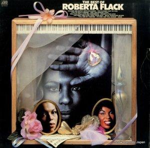 ロバータ・フラック - the best of roberta flack - SD19317