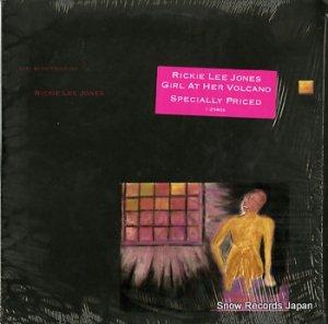 リッキー・リー・ジョーンズ - girl at hervolcano - 923805-1
