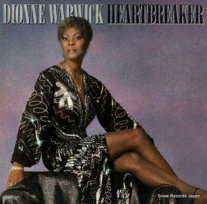 ディオンヌ・ワーウィック - heart breaker - AL9609
