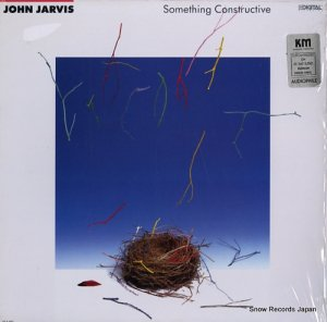 ジョン・ジャービス - something constructive - MCA-5963