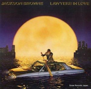 ジャクソン・ブラウン - 愛の使者 - P-11391