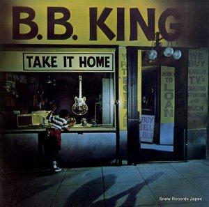 B.B.キング - テイク・イット・ホーム - VIM-6207