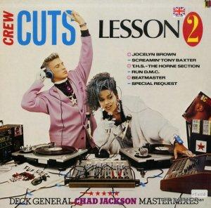 V/A - crew cuts lesson2 - IMA14