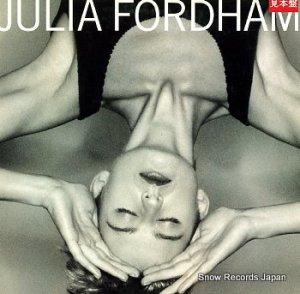 ジュリア・フォーダム - ときめきの光の中で - VJL-28053