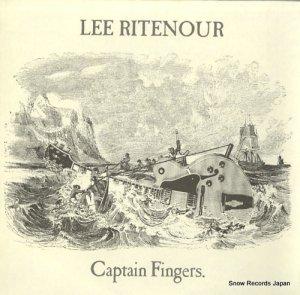 リー・リトナー - captain fingers - PE34426