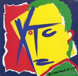 XTC - ドラムス・アンド・ワイアーズ - VIP-6940