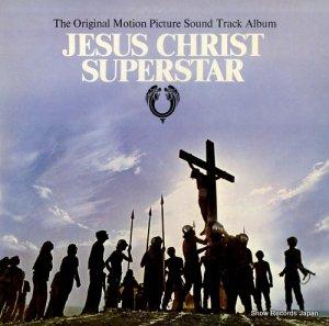 オリジナル・サウンドトラック - ジーザス・クライスト・スーパースター - MCA-7140-41