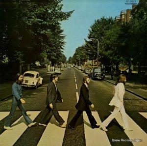 ビートルズ - アビイ・ロード - AP-8815