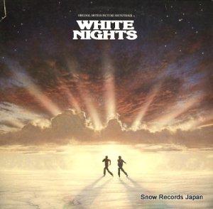 ホワイト・ナイツ - サウンドトラック - 81273-1-E