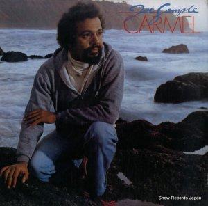 ジョー・サンプル - carmel - AA-1126