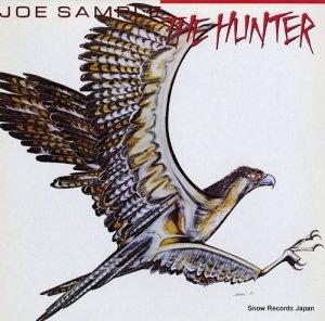 ジョー・サンプル - ザ・ハンター - VIM-6299