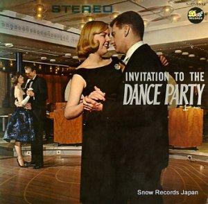 ビリー・ヴォーン / ローレンス・ウェルク - 9500万人のダンスパーティー - SJET-7632
